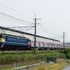 第1253列車 「 甲75 都営大江戸線用12-600形(12-791f)の甲種輸送を狙う 」