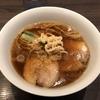 支那そばや@戸塚の鮭だしらぁ麺