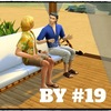 【Sims4 BY】#19 本性