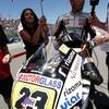 MOTO GP アメリカGP、エリアス13位完走! ワイルドカードでデビューのボストロムはリタイヤ。