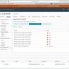 HPEサーバー上のvSphereWebClientでメモリセンサーステータスが赤いアラートを報告する