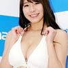 夏来唯【B95 Iカップ爆乳グラドルの水着画像】(3)