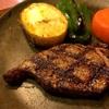 人生で一番美味しいお肉を食べました😳