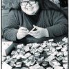 ナンシー関 追悼 for 毎日新聞