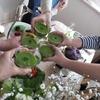 キッチンヒーラー試食体験会を開催しました!(2月13日編)JLBA ローヴィーガン認定校講座