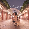 Portrait 12 / 浅草、雨の散歩道