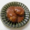肉汁じゅわ〜な基本のハンバーグ