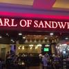 サンドイッチ伯爵の子孫の店「アールオブサンドウィッチ」を食べた!【アメリカ】