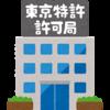 特許、実用新案、意匠、商標を検討する際に役立つデータベースサイト。