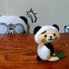 お買いものパンダ 夢の動物園でパンダ発見!の巻