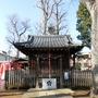 打越天神北野神社(中野区)の御朱印と見どころ