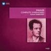 マーラー:交響曲第2番 / テンシュテット, ロンドン・フィルハーモニー管弦楽団 (1982/2014 CD-DA)