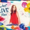 女子高生のカリスマから女子力の神へ!西野カナ『Just LOVE Tour』へ行ってきた。