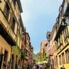 フランス 美しい村巡り① フランスとドイツが融合する村・リクヴィル