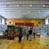 小学校展覧会