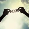 『救い、そして希望』