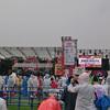 【ライブレポート】雷雨の為に開演時間が大幅に遅れる波乱の幕開け『ランティス祭り2014 東海』