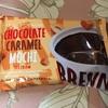 丸永製菓:マックス ブレナー チョコレートキャラメルMOCHIアイスクリーム