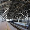 富山地鉄市内電車・大学前〜あいの風とやま鉄道・呉羽駅ならびに富山駅徘徊