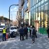 旧原宿駅長い歴史に幕!明日から解体始まる