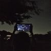 アプリを使って星空観察してもいいものでしょうか?