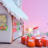 【サンタクロース】クリスマスを理解していない幼児にプレゼントは必要?ネズミ好きの2歳娘に贈るもの