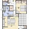 【間取り公開】一条工務店 i-smart 平屋(34坪)