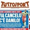 マンチェスター・シティが駆け込み補強でのカンセロ獲得を狙い、「ダニーロ+金銭」を再オファー?