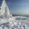 2020年12月26-27日 1泊2日兵庫県氷ノ山