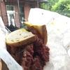 【カナダ】モントリオールでスモークミートのサンドイッチが有名なお店!シュワルツに行ってきました!