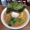 【今週のラーメン1294】 横浜ラーメン 初代 常翔家 (東京・保谷) らーめん並盛・カタメ