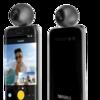 Androidに挿して撮影出来る360°カメラ「Insta360 Air」の予約開始!