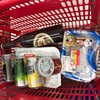 20時半のスーパーマーケット