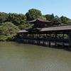 平安神宮の神苑、秋の無料公開!見頃を迎えた萩を撮影。【2019年】