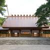 熱田神宮お掃除会(2)