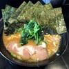 和田の「自家製麺 KANARI」でKANARI家