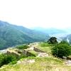雲海で有名な天空の城、日本のマチュピチュ竹田城