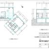 CADのすばらしさをしみじみと感じる建築基礎製図