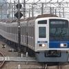 《西武》【写真館174】置き換えはまだ先?地下鉄直通で活躍する6000系