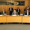 岡山県伊原木知事へ新幹線整備の要望活動