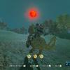 美しい風景とか赤い月とか