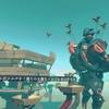 CGアニメ映画&パズルな『Wayward Sky (北米版)』をクリア