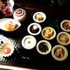【栃木旅行】界 鬼怒川 ②夕食
