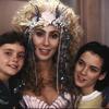 映画『恋する人魚たち』ウィノナ・ライダーとクリスティーナ・リッチの姉妹が可愛いです。