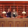 【ワンシーン批評】『グランドブタペストホテル』:ウェスアンダーソンとシンメトリー(ネタバレなし)