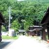 写真好き必見!長野の渋い観光地『奈良井宿』の魅力をお伝えしたい