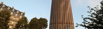 【パリの夜景】見るなら絶対ココがお勧め!『モンパルナスタワー』