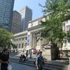 ナボコフのアーカイヴを訪ねて① ニューヨーク公共図書館バーグコレクション