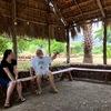Hawaiiの教え:土地は友達