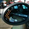ウインカー内蔵ミラー(R56MINI)